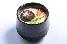 Resep Telur Kukus Lembut Khas Jepang, Makanan Praktis Tinggi Protein