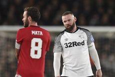 Phillip Cocu Dipecat, Wayne Rooney Dapat Peran Baru di Derby County