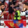 Hasil Hongaria Vs Portugal: Cetak 2 Gol, Ronaldo Lewati Rekor Platini