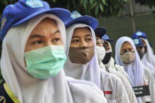 10 SMA Terbaik di Bekasi Berdasarkan Nilai UTBK 2021
