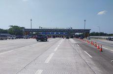 H-1 Idul Adha, 192.103 Kendaraan Meninggalkan Jakarta