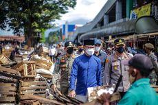 2.000 Warga Pra Lansia di Kota Bogor Ditargetkan Bebas Buta Aksara Al Quran