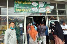 Di Toko Ini Beli Masker Wajib Bawa Fotokopi Kartu Keluarga