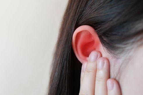 5 Hal yang Bisa Memicu Tinnitus