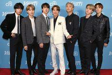 Ucapan RM Isyaratkan Kondisi Hubungan BTS dengan Big Hit Entertainment