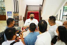 Beberapa Tempat di Medan Dijadikan Lokasi Isolasi, Walkot Bobby Protes Keras Gubernur Sumut