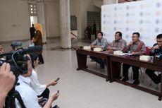 Rektor UGM Jelaskan Duduk Soal Batal Seminar di Fakultas Peternakan