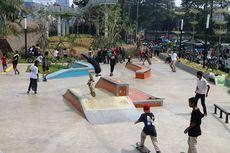 Ketika Taman di DKI Tak Lagi Hanya Sebagai Paru-Paru Kota