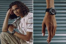 Sentuhan Modern Arloji Seiko Prospex dengan Harga Terjangkau
