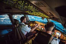 Indonesia-Swedia Kembangkan Sistem Navigasi Penerbangan Digital