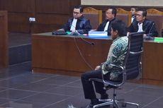 Anggota Fraksi PKB Musa Zainuddin Hadapi Vonis Hakim