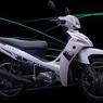 Yamaha Luncurkan Motor Bebek Harga Mulai Rp 12 Jutaan