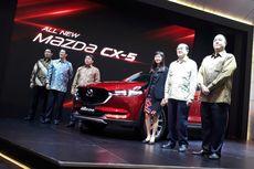 Chevrolet dan Datsun Tutup, Mazda Pastikan Bertahan di Indonesia