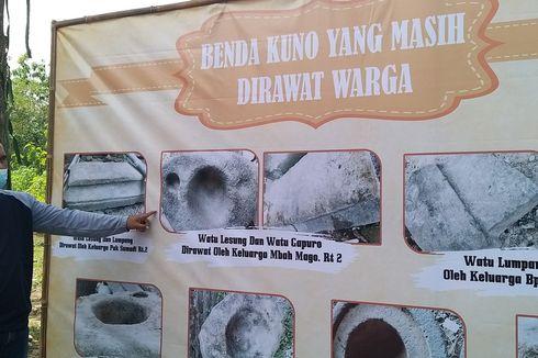 Benda Bersejarah di Kota Madiun Jadi Buruan Kolektor Benda Antik, Ada Penawar yang Mengaku Utusan Keraton