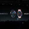 Huawei Rilis Jam Tangan Pintar Watch GT 2