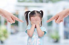 Sering Emosi Hadapi Anak? Ini Cara Atasinya