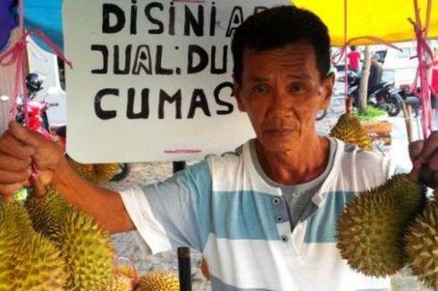 Cumasi, Durian Premium dari Bangka Belitung