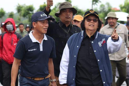 Dikhawatirkan Rusak Hutan, Menteri LHK: Pembangunan Ibu Kota Pedulikan Lingkungan