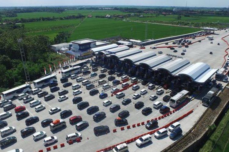 Astratel ikut pengusahaan Jalan Tol Cikopo-Palimanan (Cipali) dengan kepemilikan saham efektif 45 persen.