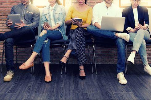 5 Perusahaan dengan Program Magang Terbaik versi QMB