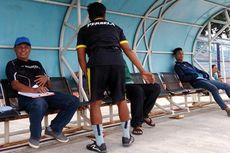 Terjawablah Teka-teki, Herry Kiswanto Pelatih Baru Persela Lamongan