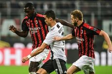 Jadwal Liga Italia Akhir Pekan Ini, Juventus Vs AC Milan Jadi Menu Utama