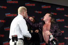 Mengenal lebih dekat All Elite Wrestling, Pesaing Terbesar WWE