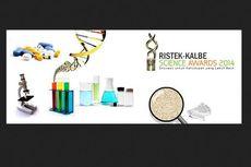 Tertarik Berkompetisi di Ristek-Kalbe Science Award 2014?