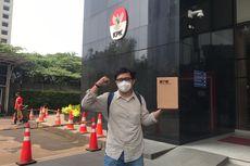 Lakso Anindito, Eks Penyidik Kasus Bansos yang Tak Lolos TWK Pamit dari KPK…