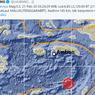 Gempa Bermagnitudo 5,5 Guncang Maluku Tenggara Barat, Tidak Berpotensi Tsunami