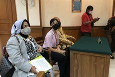 Sidang Cerai Perdana Tyna-Kenang Mirdad, Bantah KDRT dan Tak Mau Seret Anak