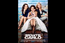 Sinopsis Monte Carlo, Kisah Petualangan Liburan yang Tak Terduga
