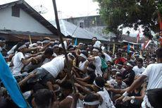 Pandemi Covid-19, Tradisi Abdau dan Karnaval Budaya di Desa Tulehu Ditiadakan