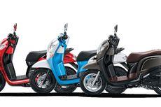 Alasan Dibuat Tema Baru pada Honda Scoopy