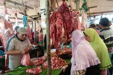 Tradisi Meugang Sambut Ramadhan, Harga Daging Naik Tajam di Aceh