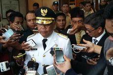 Lantik Pejabat Gubernur Kaltara, Mendagri Ingatkan Pilkada Serentak di Akhir Tahun