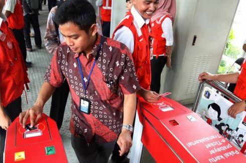 Kata Ahok, Subsidi Terbesar untuk Transjakarta agar Harga Tiket Tetap Rp 3.500
