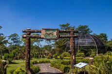 Kebun Raya Indrokilo Boyolali Buka Lagi, tetapi Tutup Saat Akhir Pekan