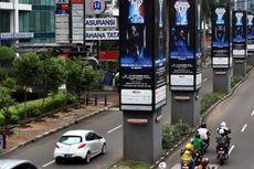 Anggota DPRD DKI Minta Tiang Pancang Monorel yang Mangkrak Dibongkar