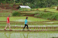 Desa Top 100 Destinasi Berkelanjutan Dunia Ini Siapkan Protokol Kesehatan Covid-19