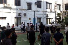 30 Pedemo Ricuh di Balai Kota Tangsel Diamankan, Akan Dibawa Polisi ke TPU Jombang