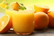 Cegah Corona, Guru Besar IPB: Minum Jus Jeruk Plus Kulitnya