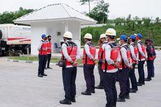 Hutama Karya Pastikan Jalan Tol Trans-Sumatera Siap dan Aman