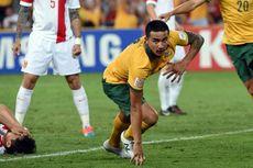 Gol Spektakuler Tim Cahill Antar Australia ke Semifinal Piala Asia