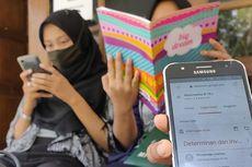 Ini Tahapan Penyaluran Kuota Internet Gratis untuk Pelajar dan Guru
