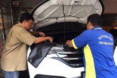 Rawat Power Steering, Usahakan Ban Lurus Saat Parkir