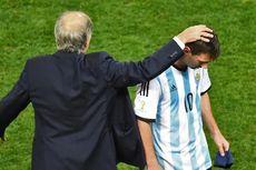 Argentina Kelelahan, Jerman Luar Biasa