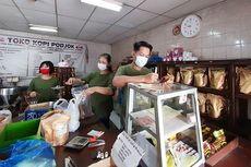 Toko Kopi Legendaris di Pasar Gede Solo, Kopi Podjok Sejak 1947