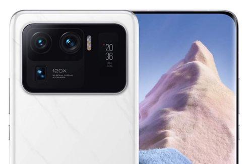Geser Huawei, Kamera Xiaomi Mi 11 Ultra Nomor Satu di DxOMark