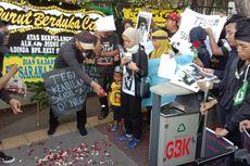 Anggap Keterangan Polisi Tak Sesuai Fakta, Keluarga Korban Tabrakan Grabwheels Lapor ke Kompolnas